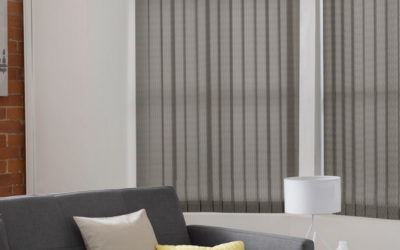 Our Vertical Blinds
