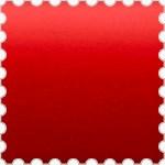 Dorothy Red Venetian Blind